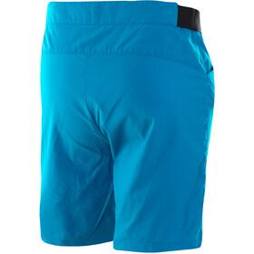 Löffler Comfort CSL Pyöräilyshortsit Naiset, sea blue
